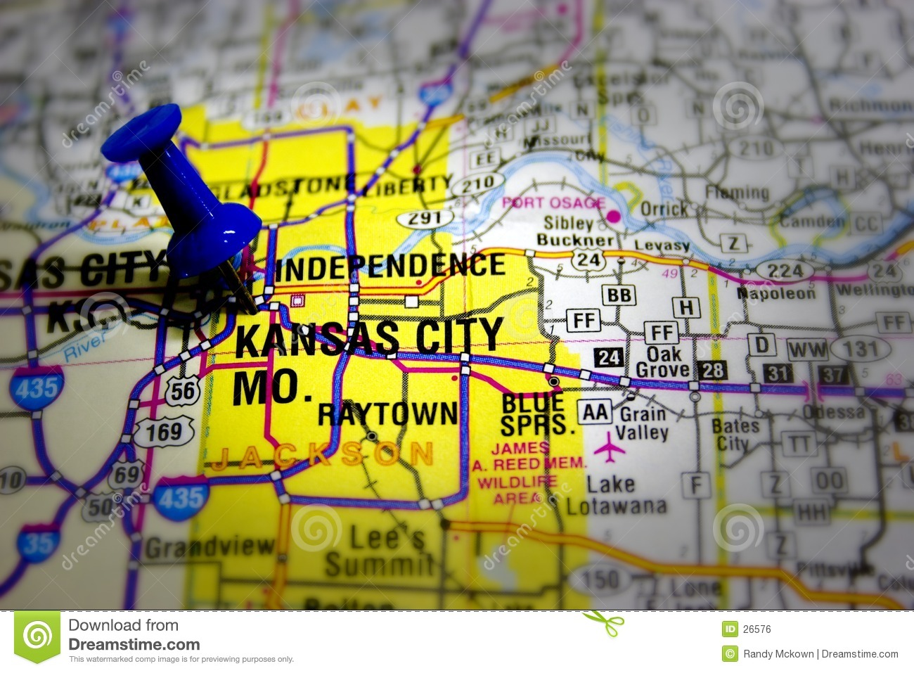 Kansas city map stock photo image of guide kansas drive 26576 kansas city map gumiabroncs Gallery