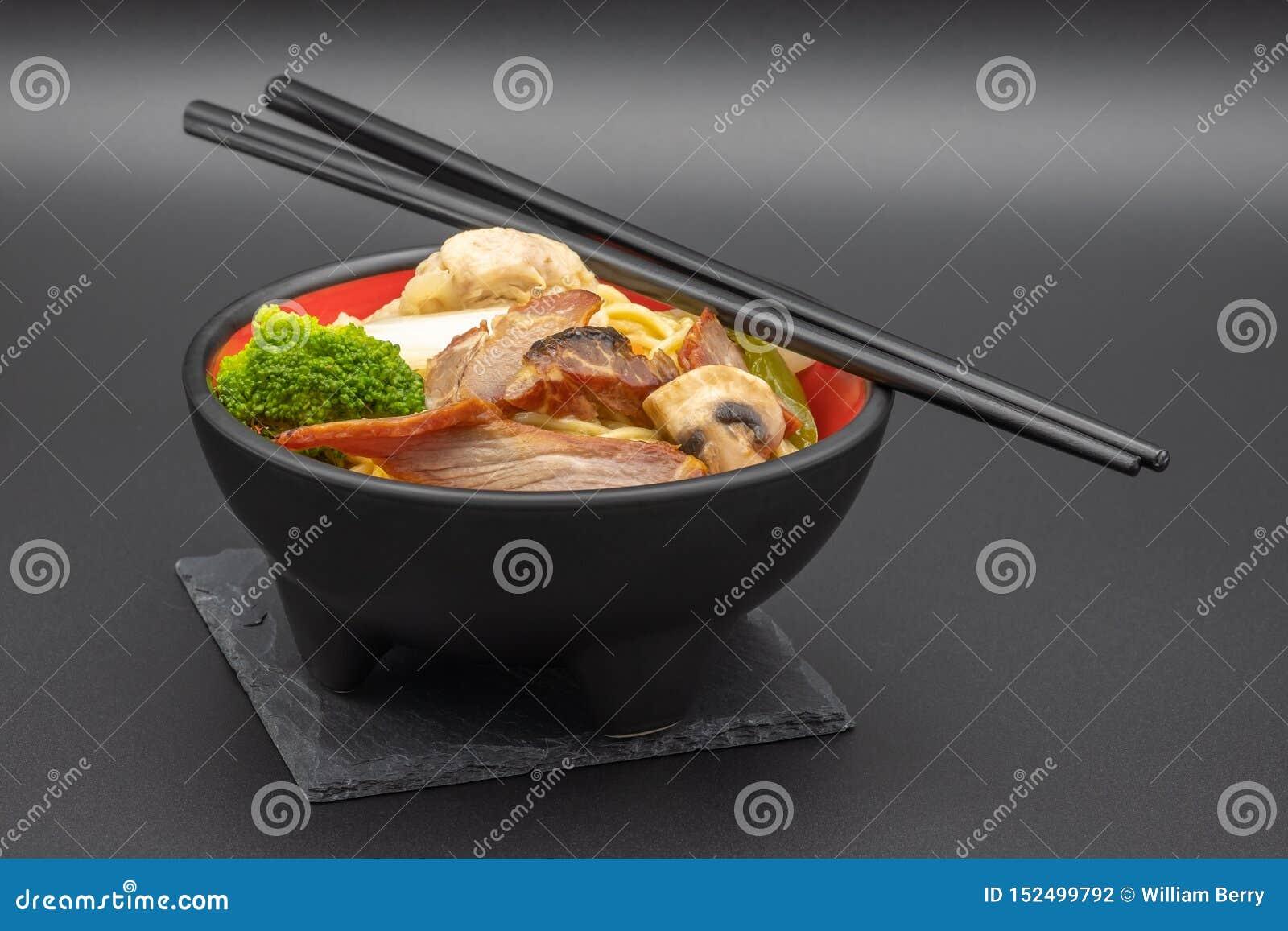 Kantonees Chow Mein