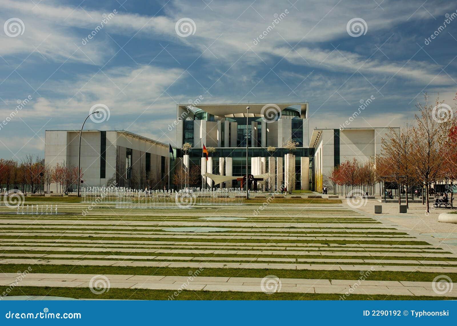 Kanzler-Bürohaus