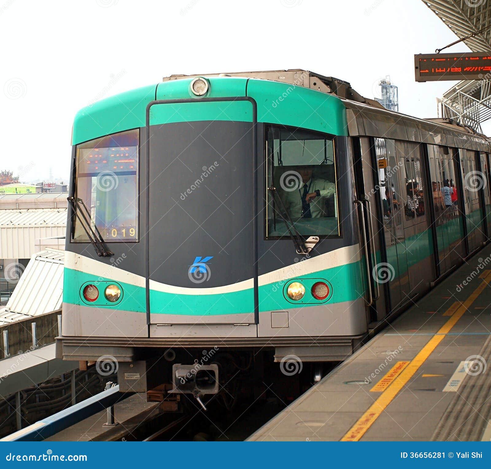 mass rapid transit system pdf