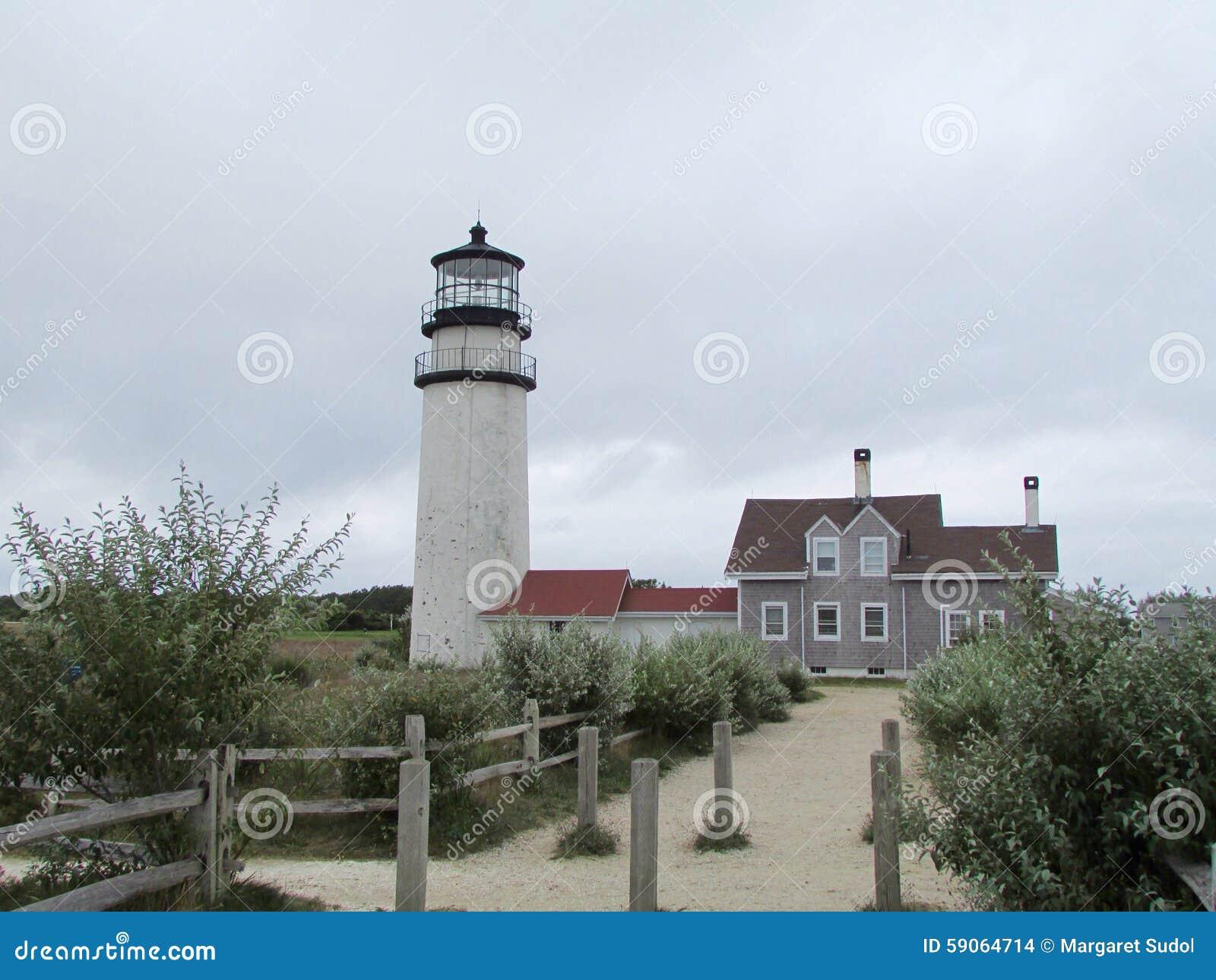 Kap-Leuchtturm