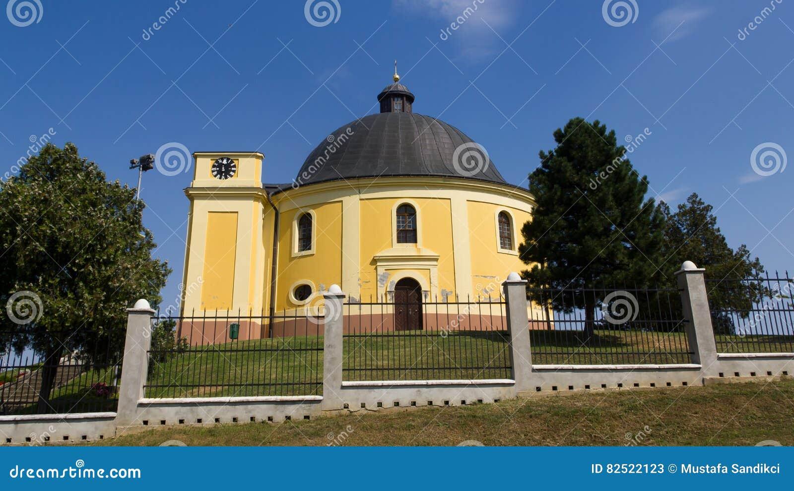 Kapela Mira - capela da paz