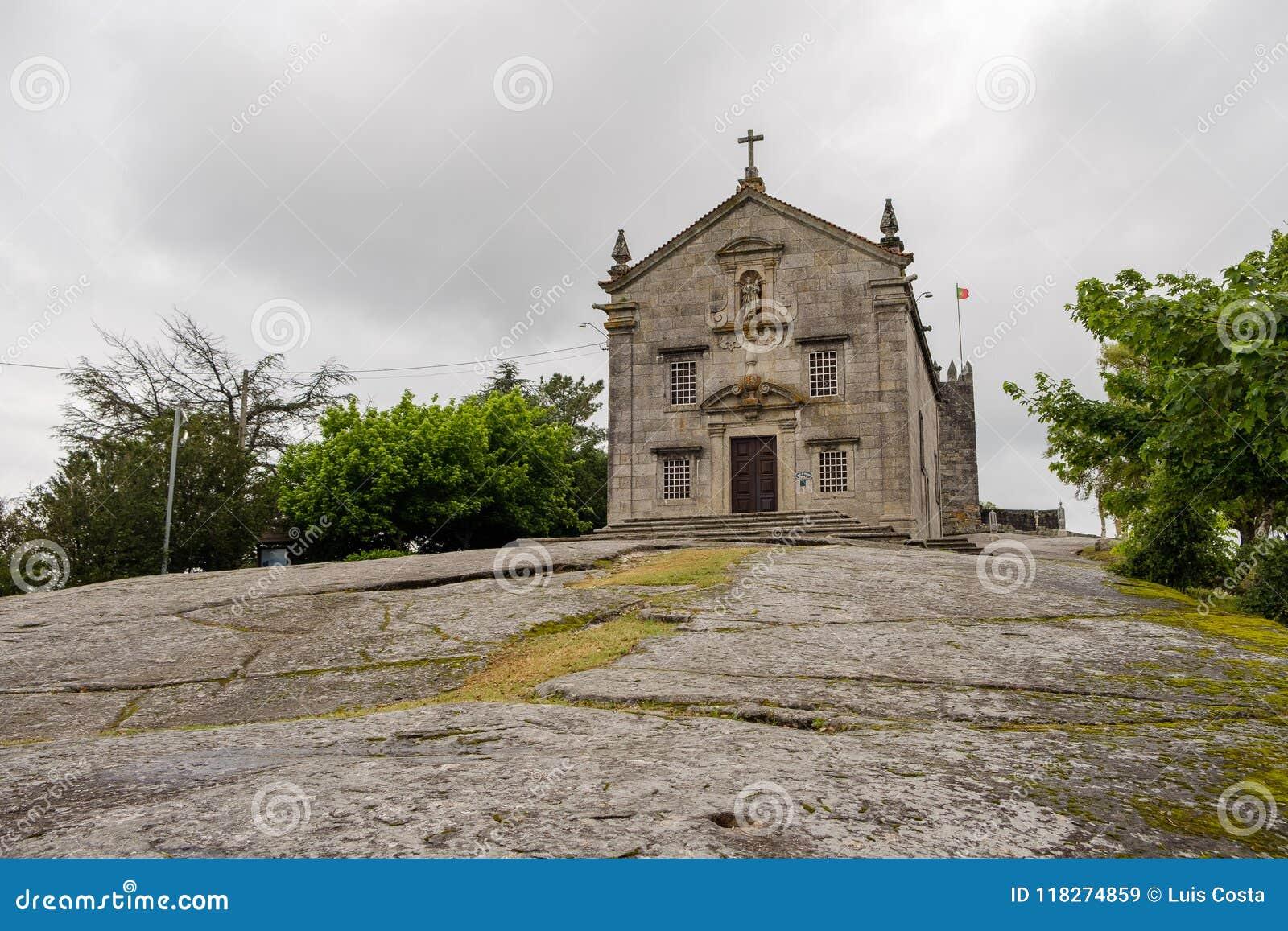 Kapellen von Sra tun Sie Pilar