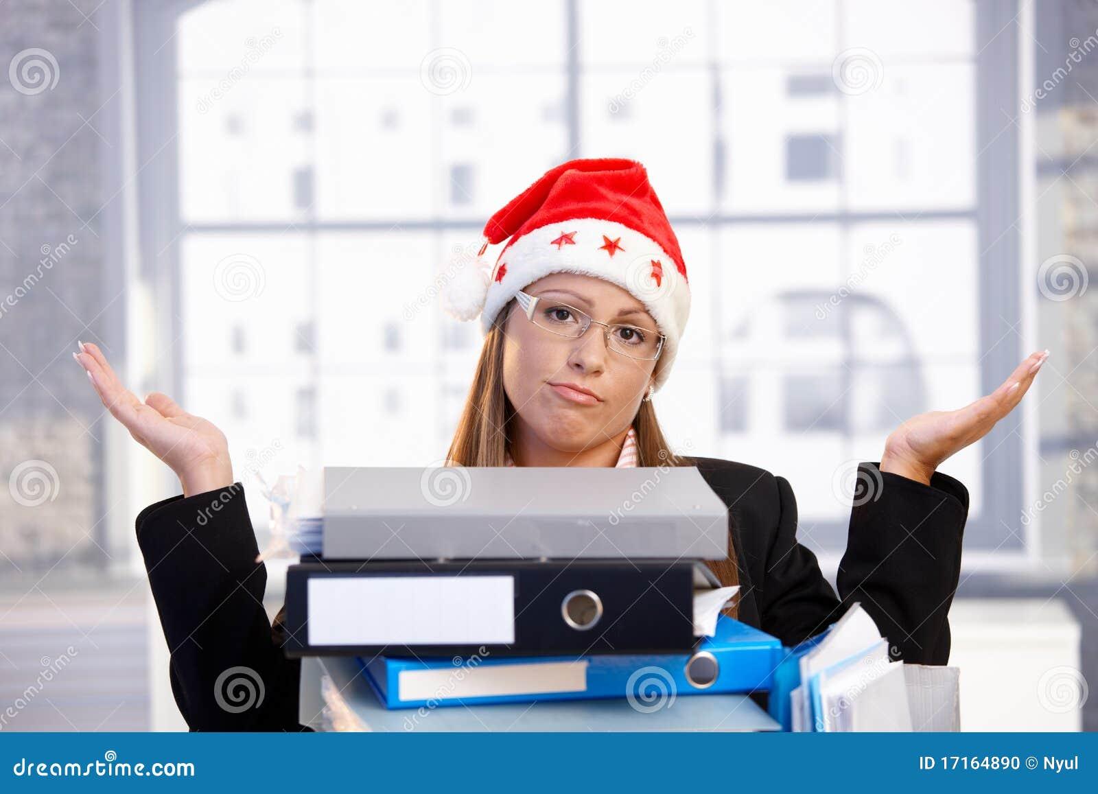 Kapelusz ma dużo Santa zbyt kobiety pracy potomstwa