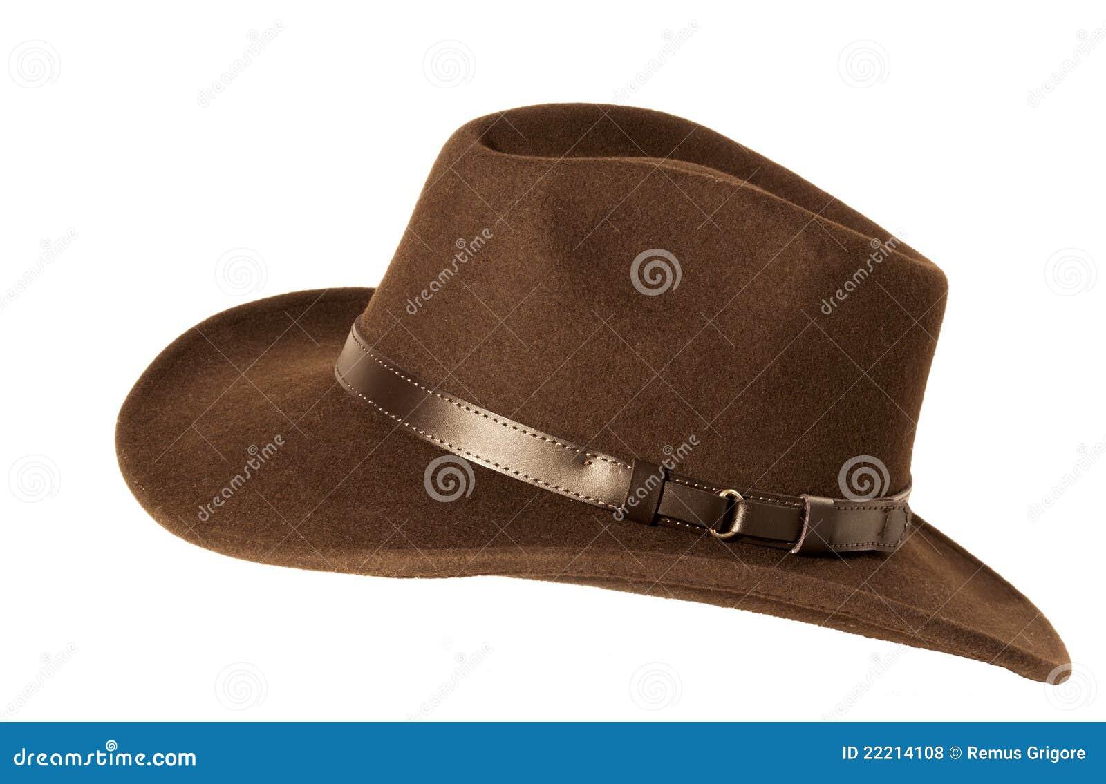 Kapelusz odczuwany kapelusz