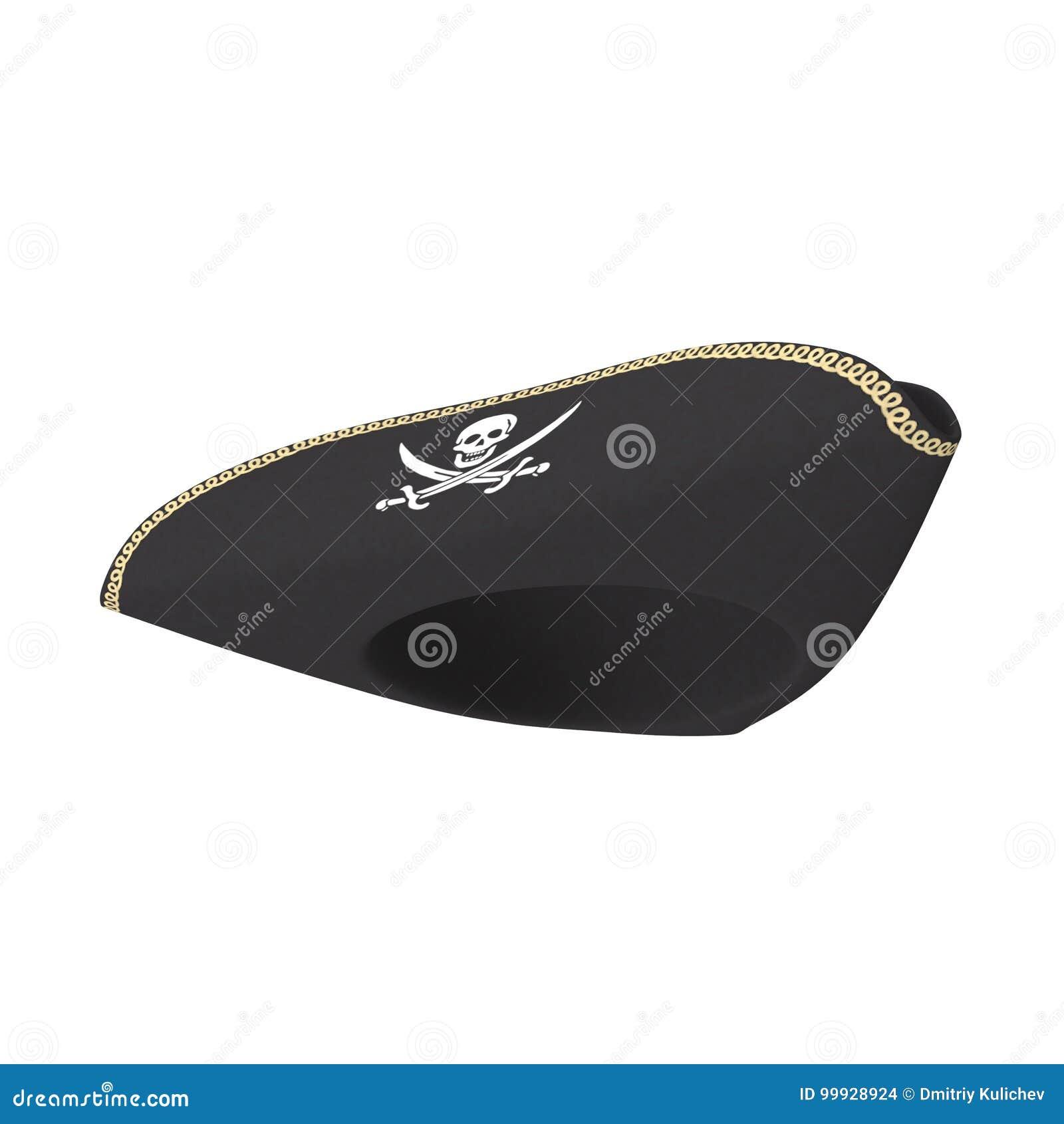 Kapeluszowy pirat