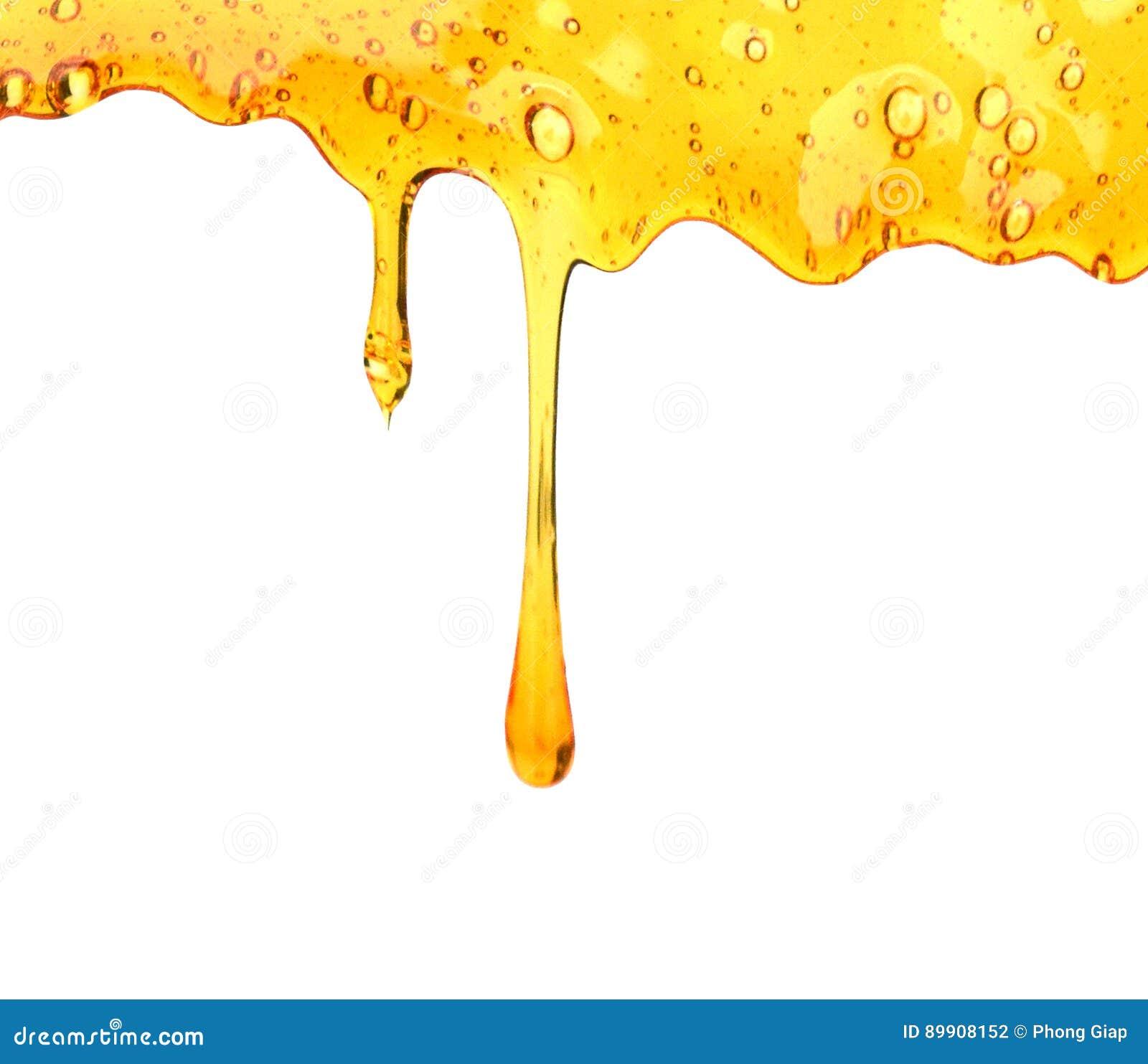 Kapiący miód