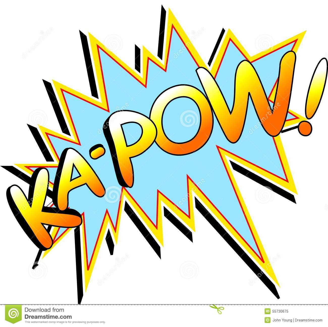 kapow stock photo image 55730675 ios text bubble vector text bubble vector image
