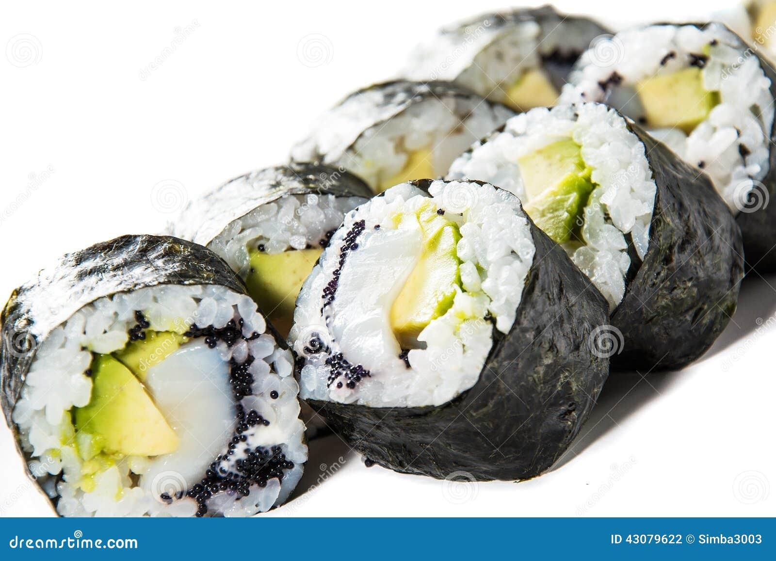 tukku verkossa jalkineet tiedot Kappa maki, hosomaki stock photo. Image of japan, delicious ...