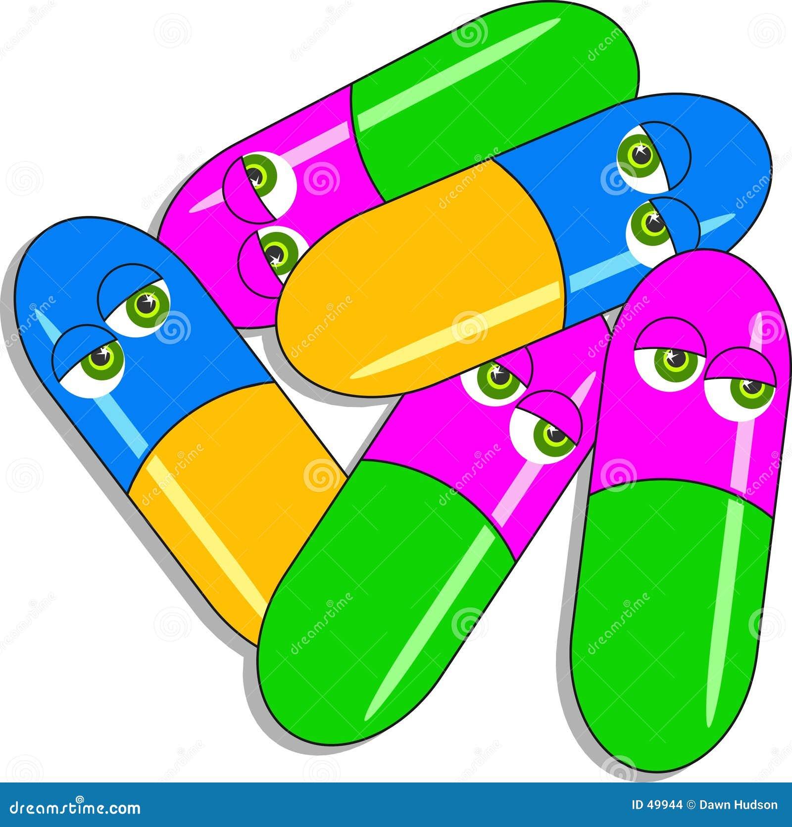 Kapsuła lek