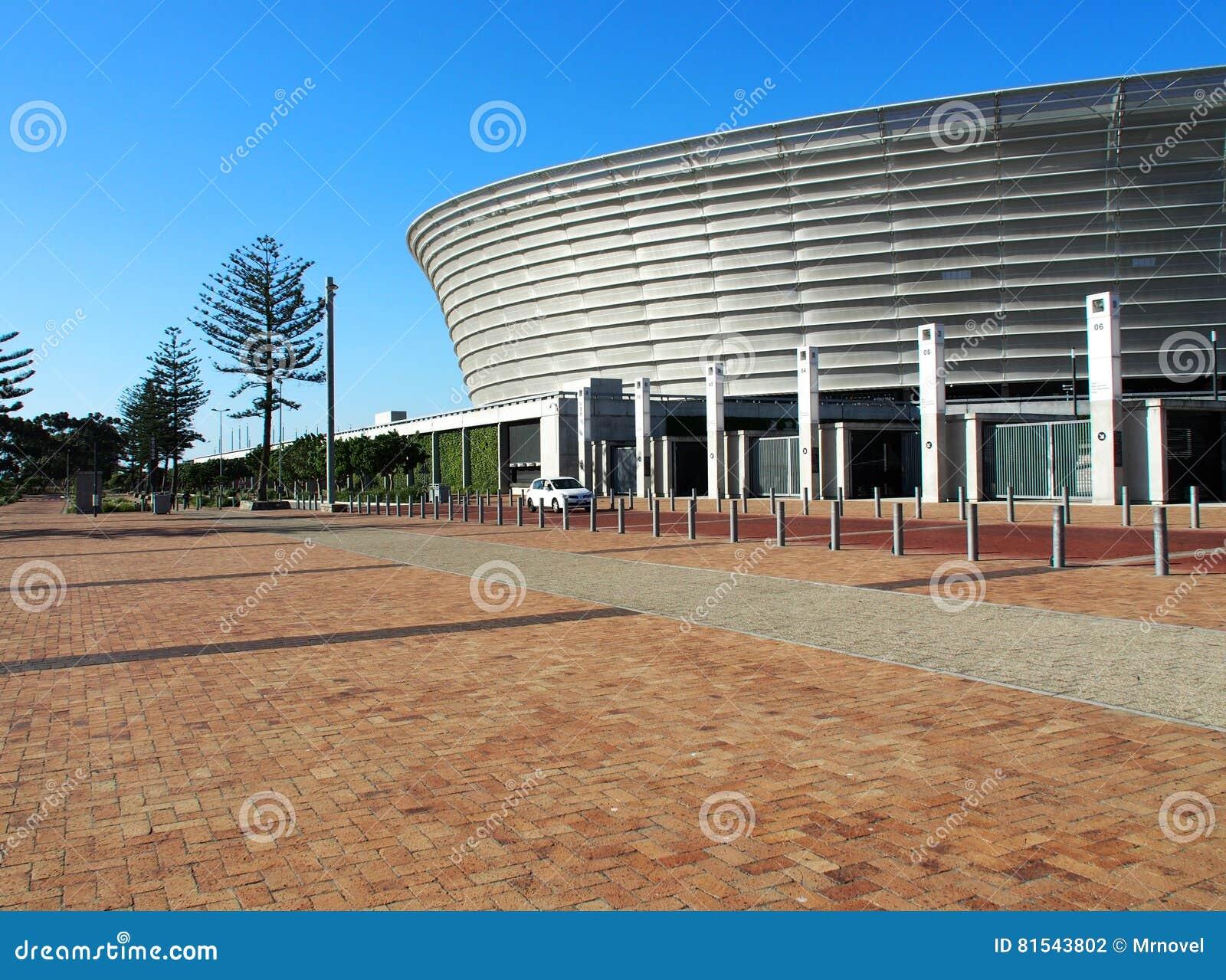 Kapsztad stadium