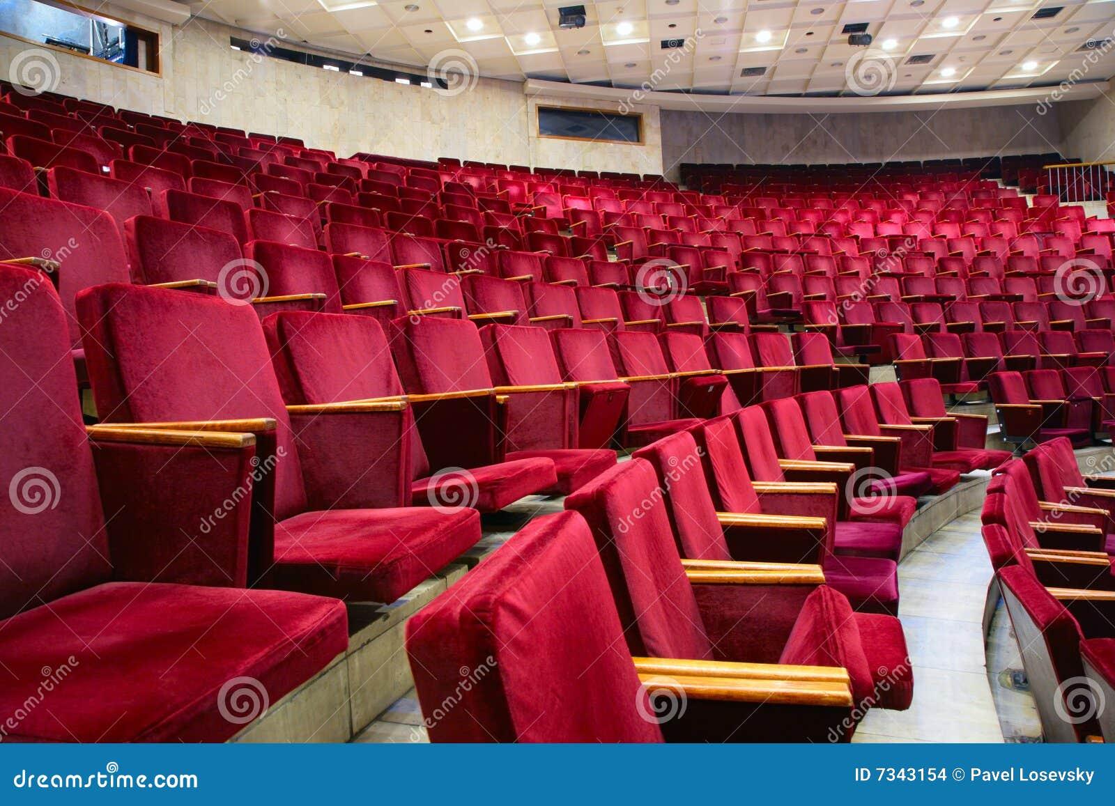 Karła theatre