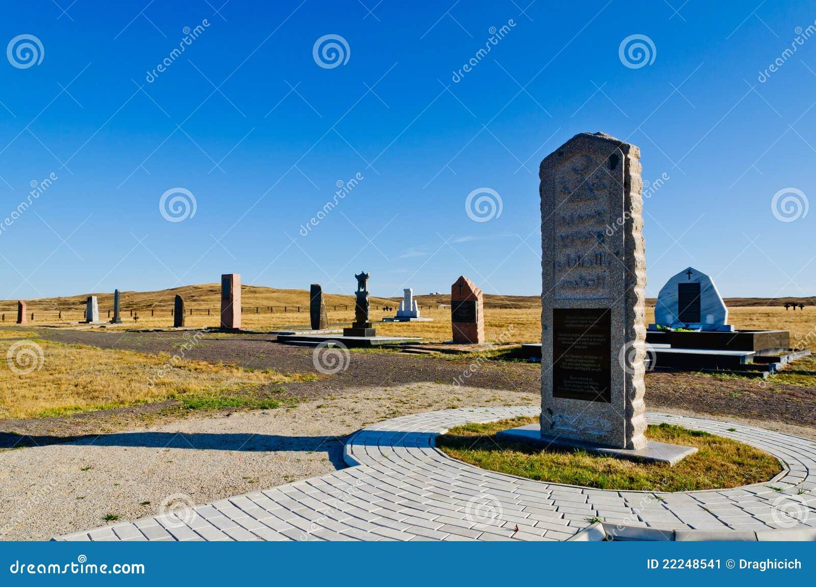 Karaganda próximo memorável de Spassk