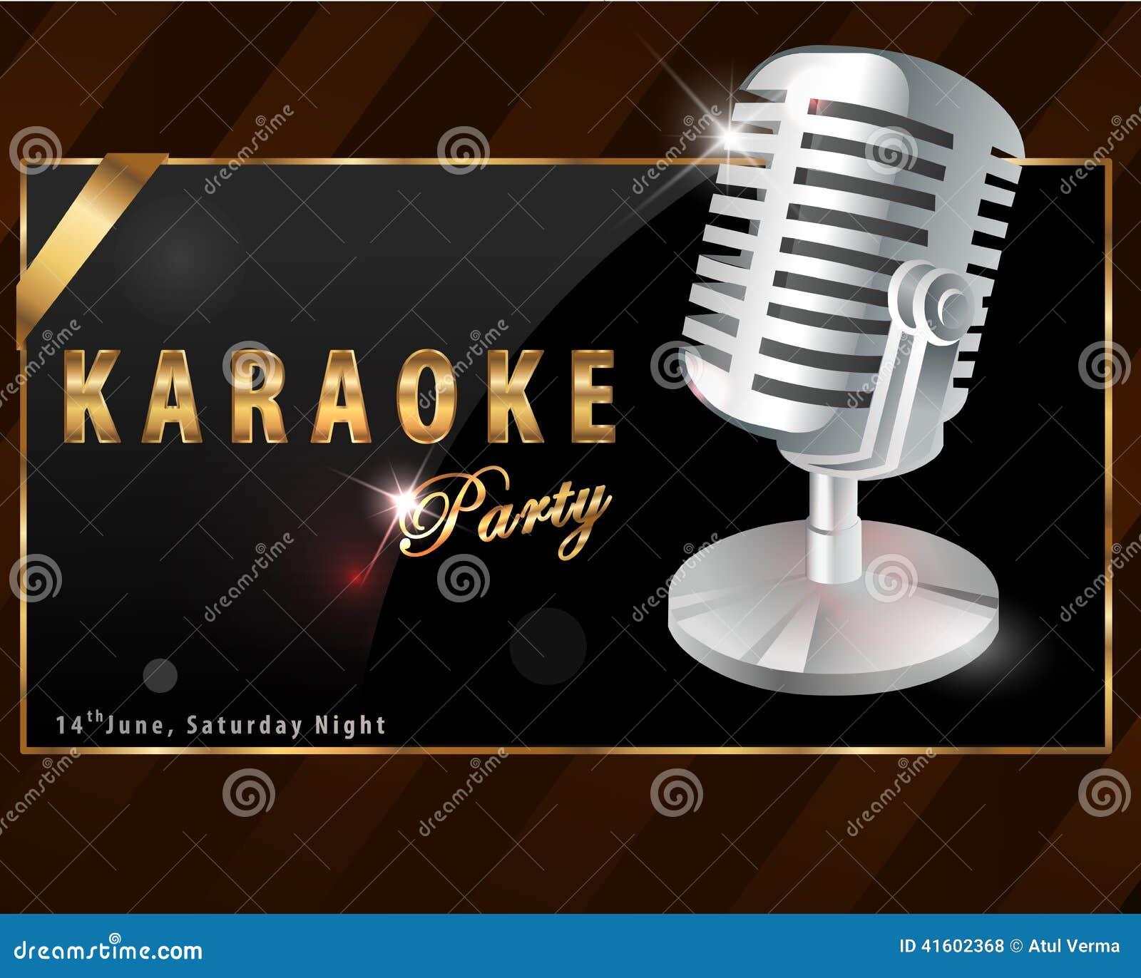 karaokeparty free