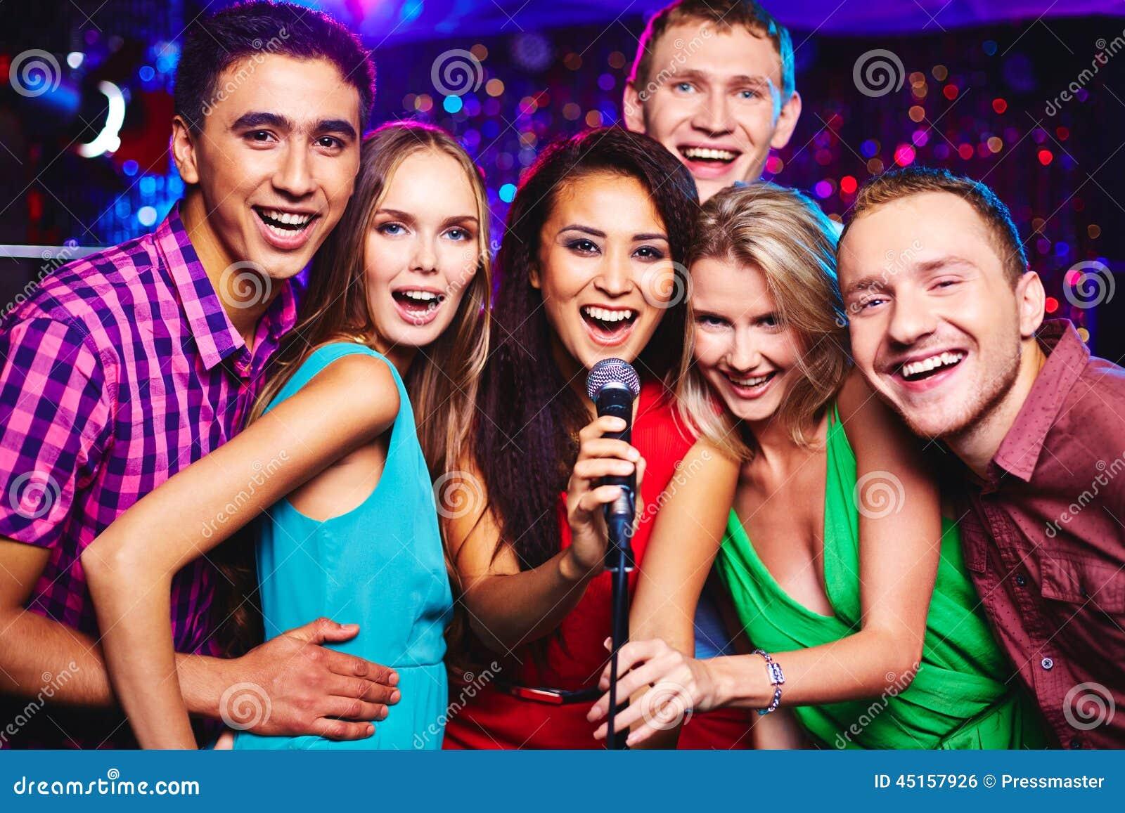 Karaokepartij