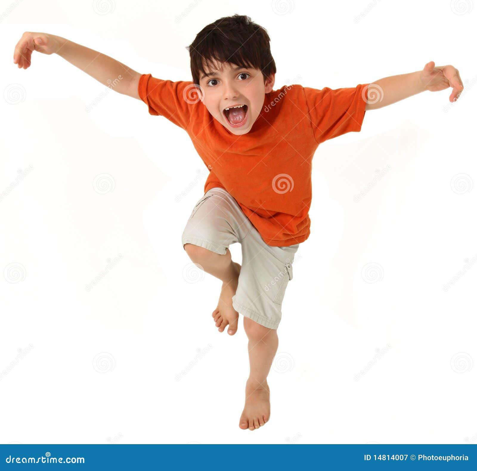 Karate dzieciak
