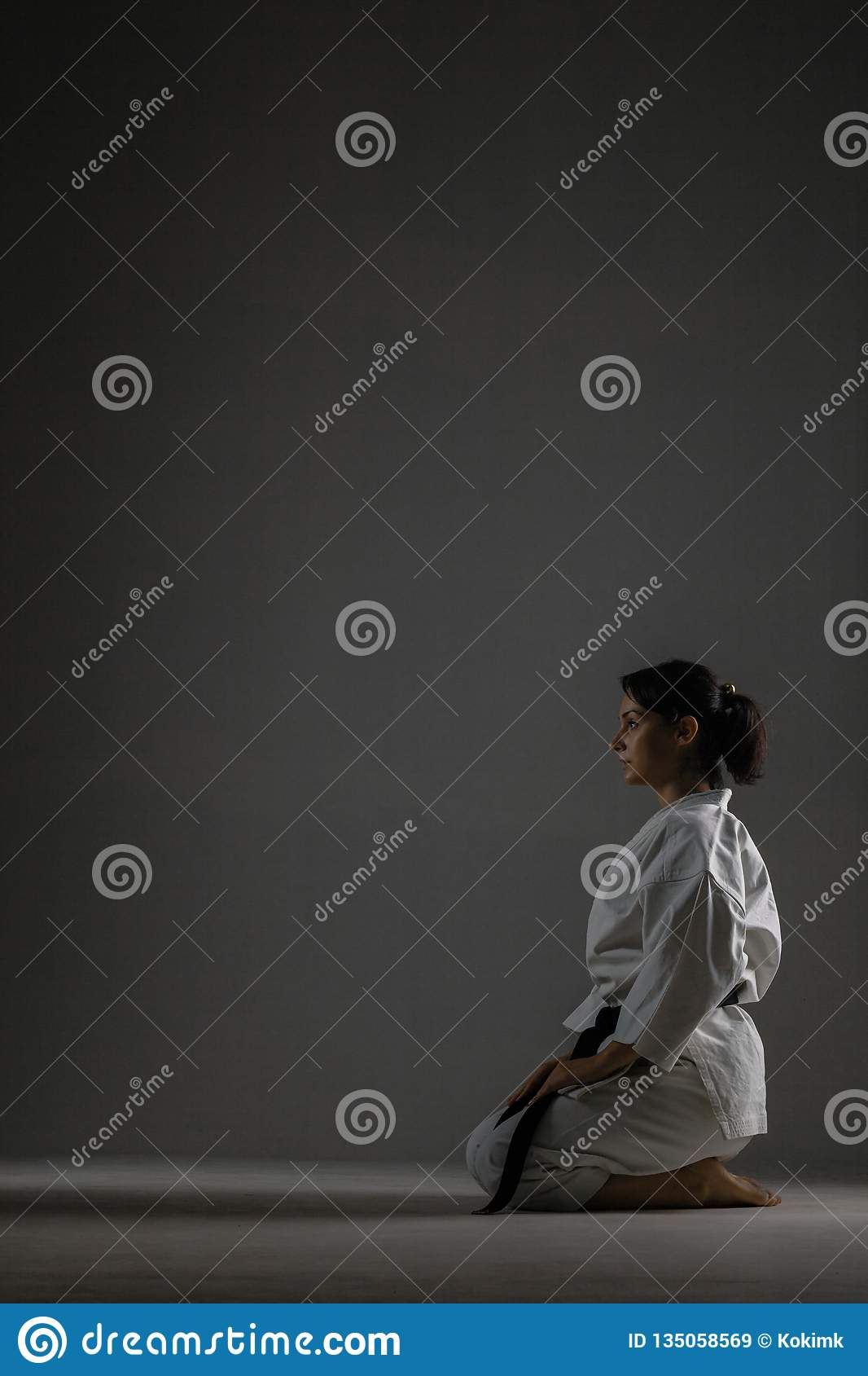 girl sexy porn karate