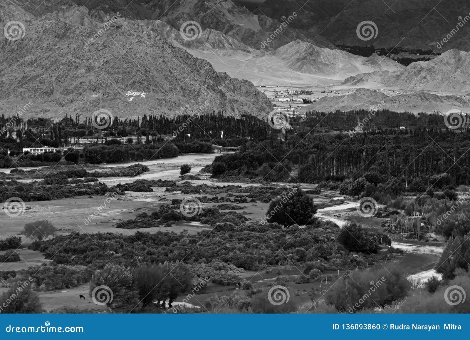 Kargil Ladakh - Indien