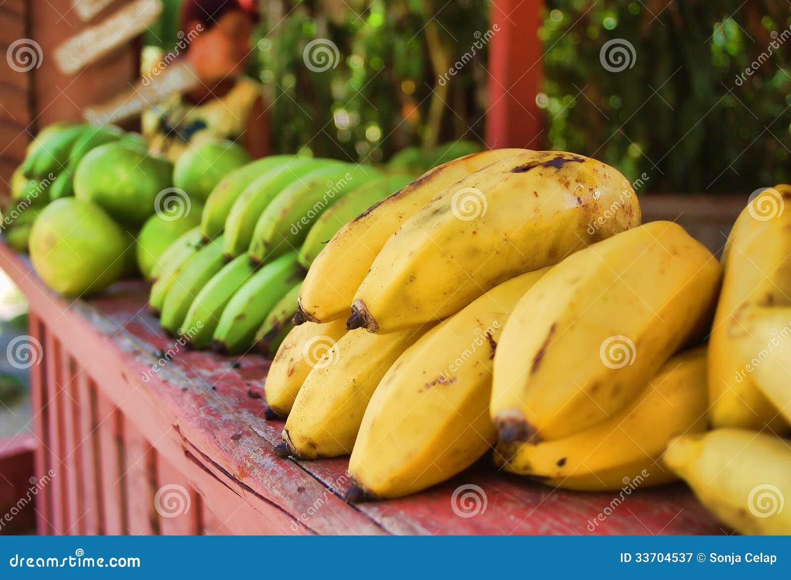 Karibiska frukter