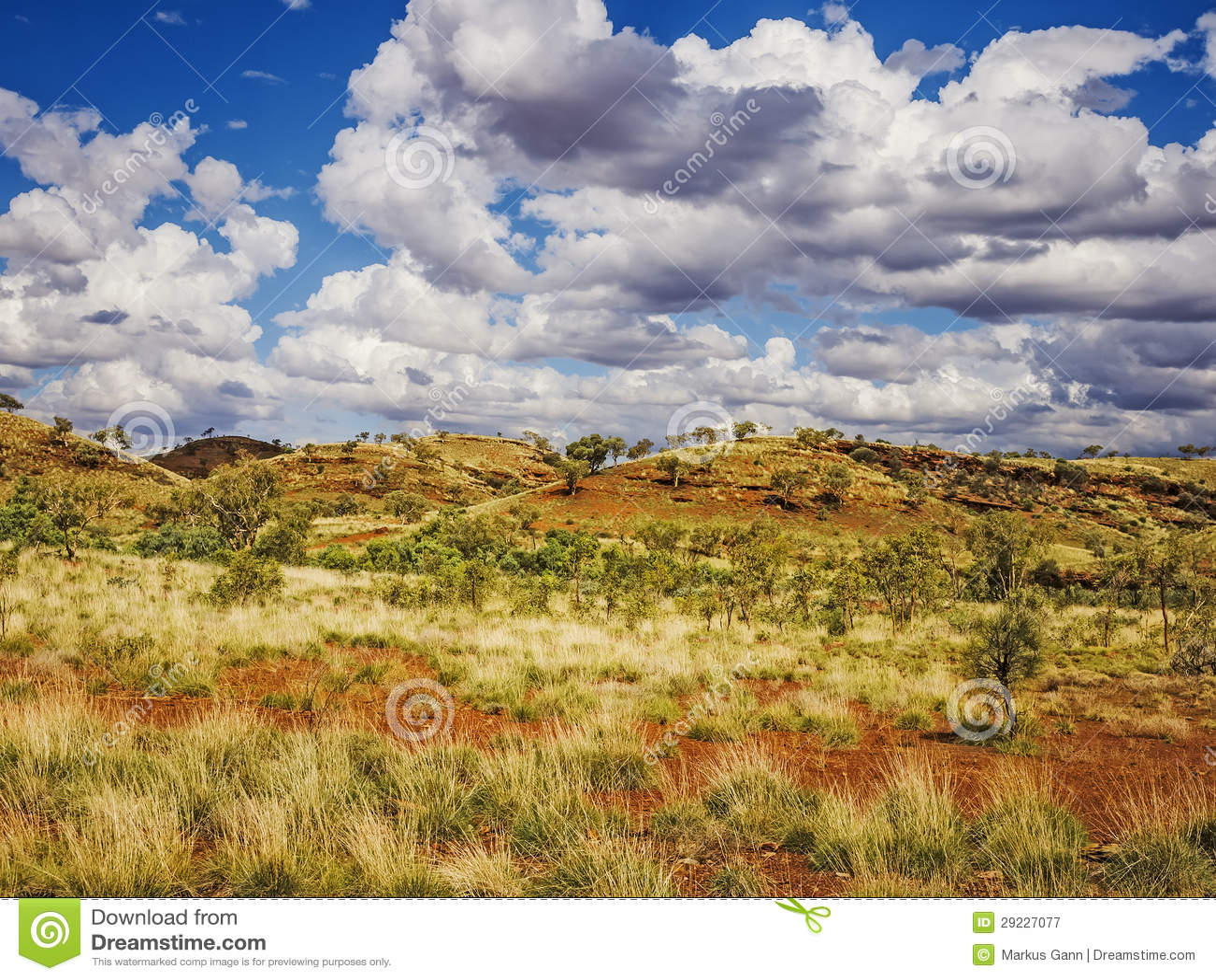 Download Karijini Austrália imagem de stock. Imagem de extremo - 29227077