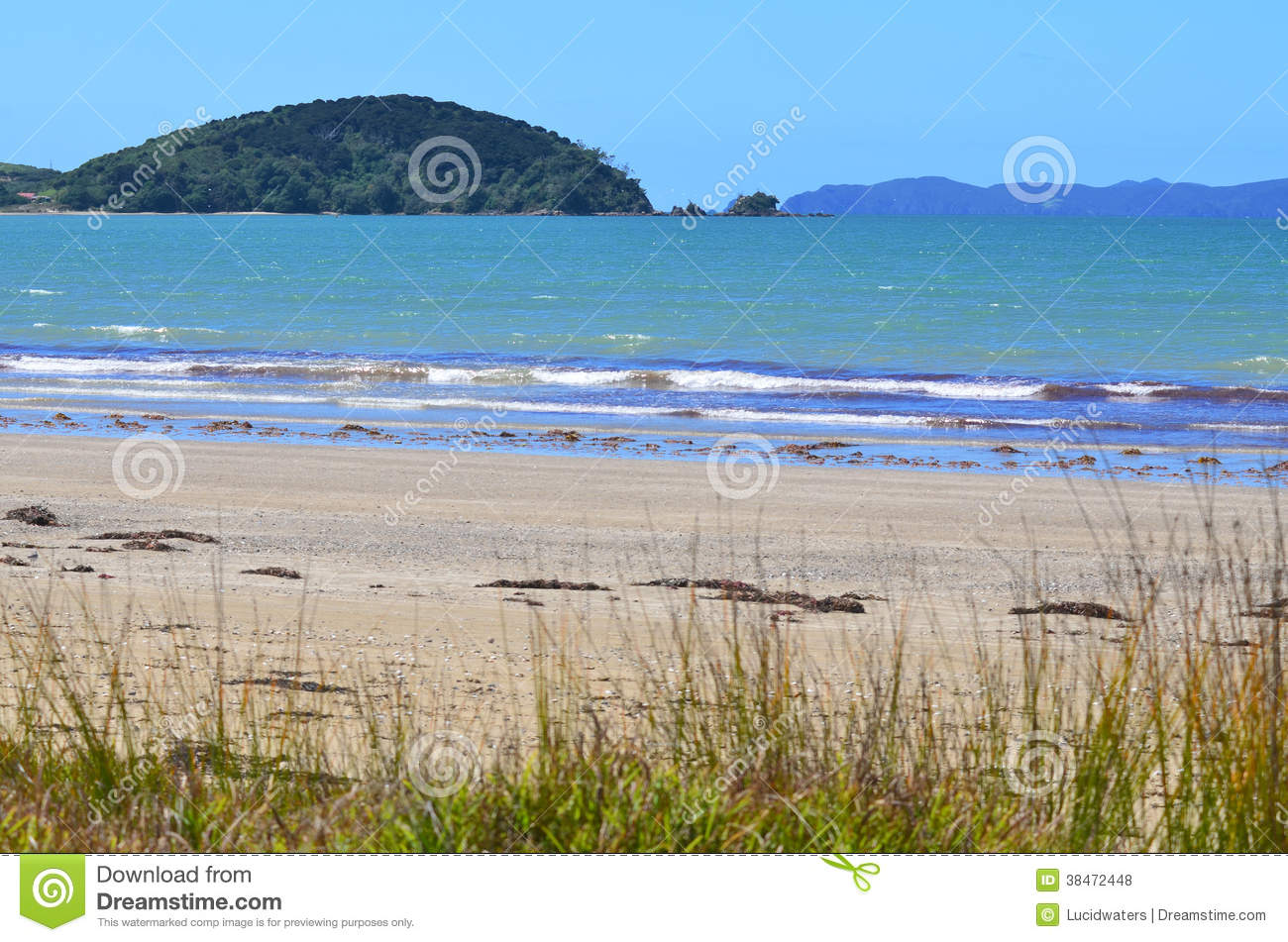 Karikari Peninsula New Zealand  city pictures gallery : Karikari Peninsula New Zealand Royalty Free Stock Photos Image ...
