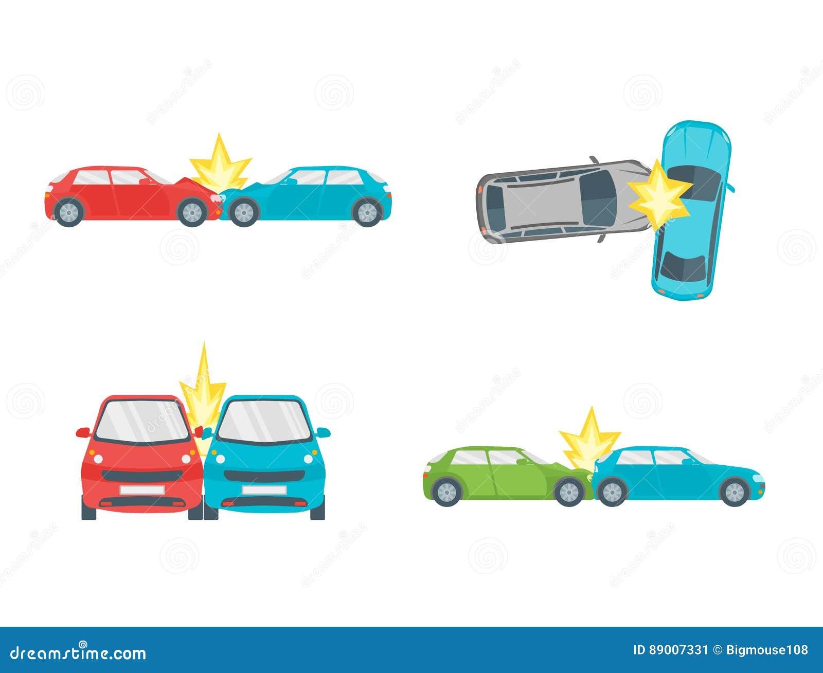 Großzügig Kostenloser Autounfallbericht Fotos - Elektrische ...