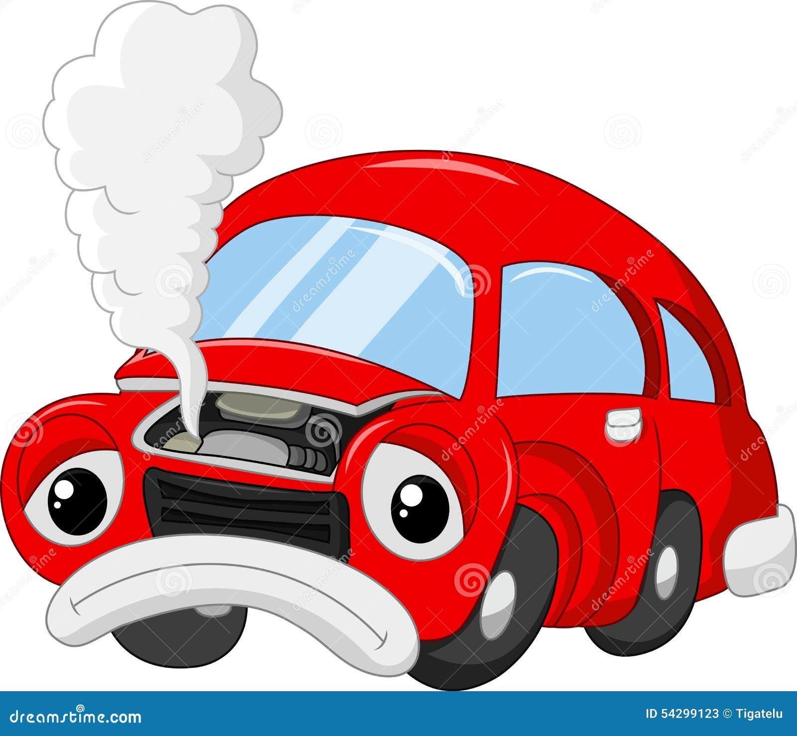Car Crash Audio