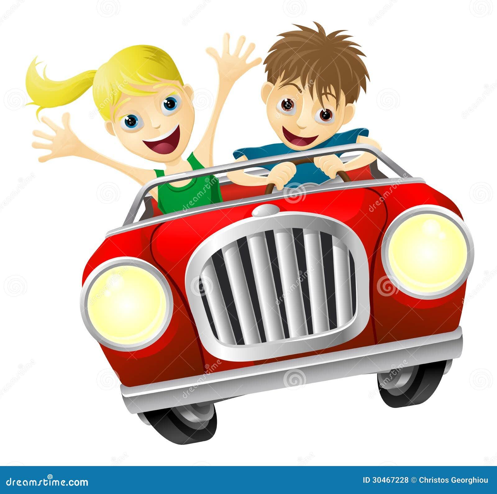 autofahren 3d