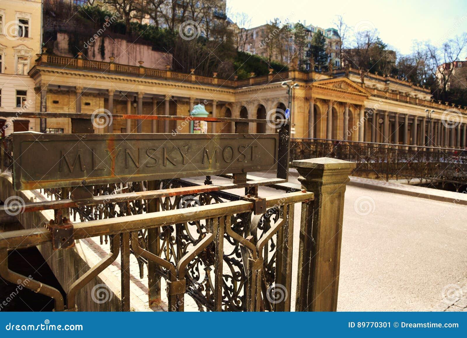 Karlovy unterscheiden sich, Tschechische Republik