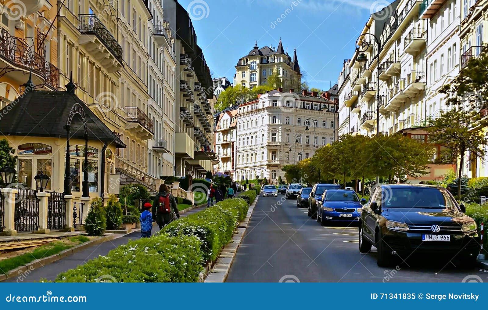 Karlovy variërt