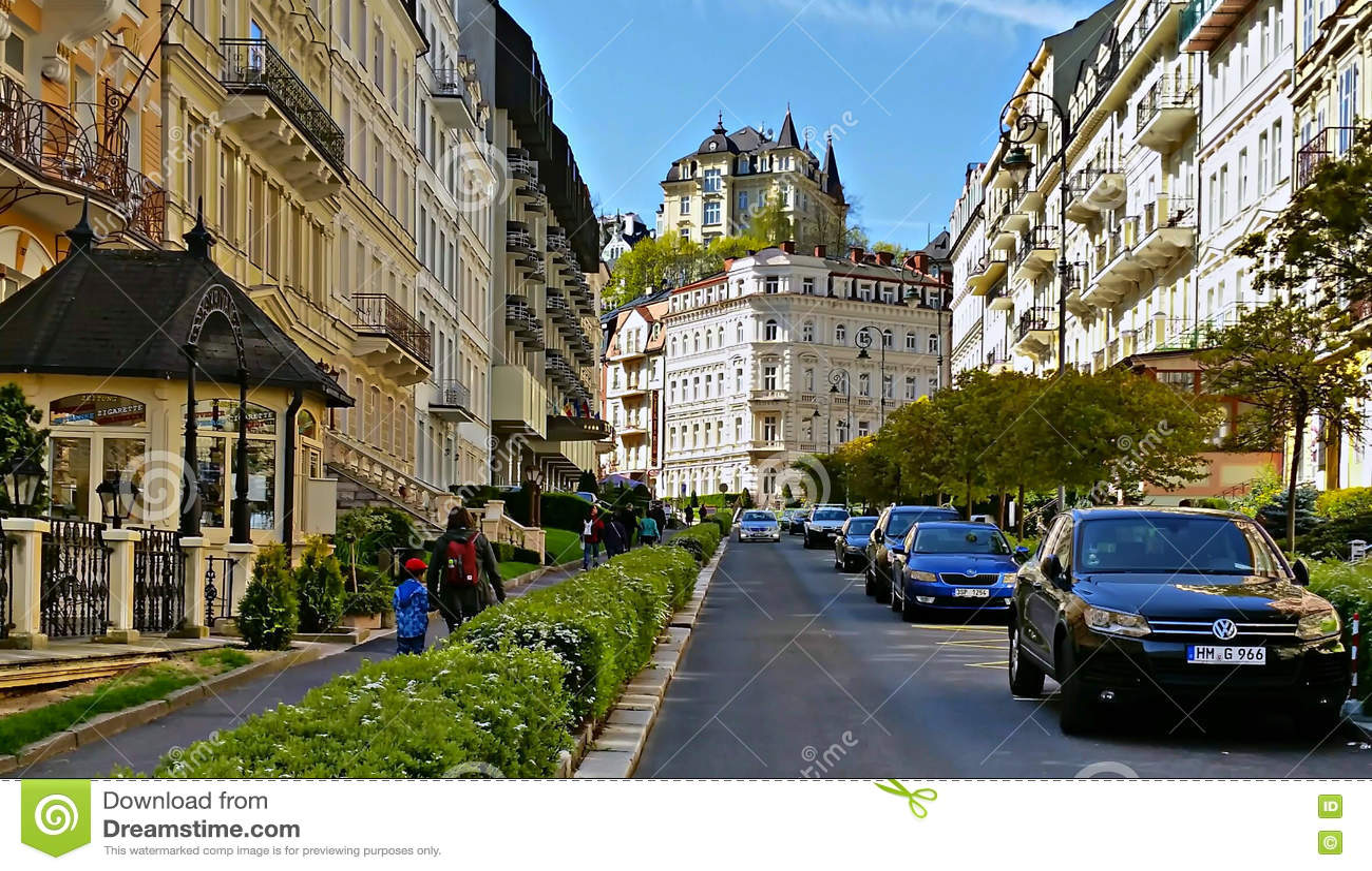 Karlovy varient