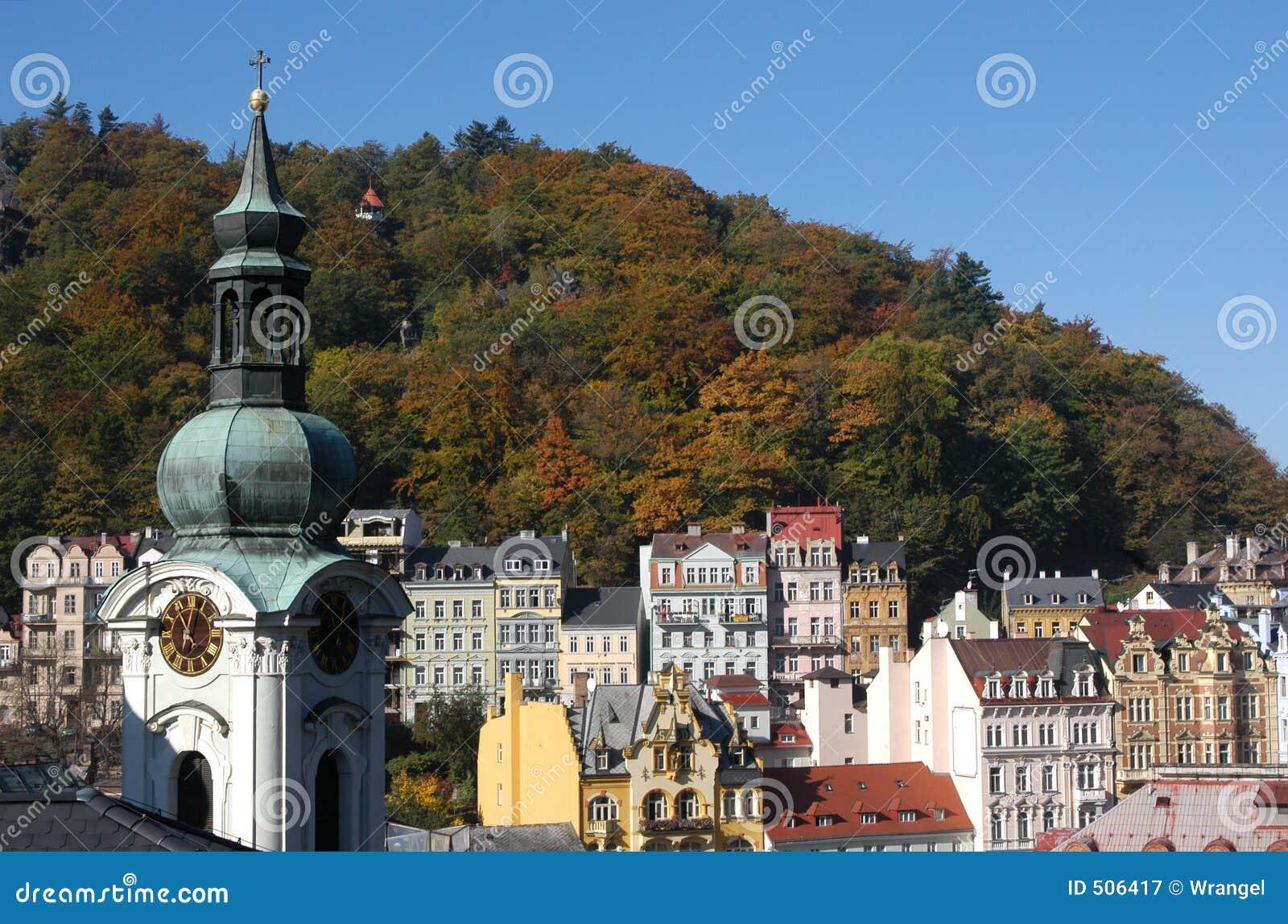 Karlovy variera
