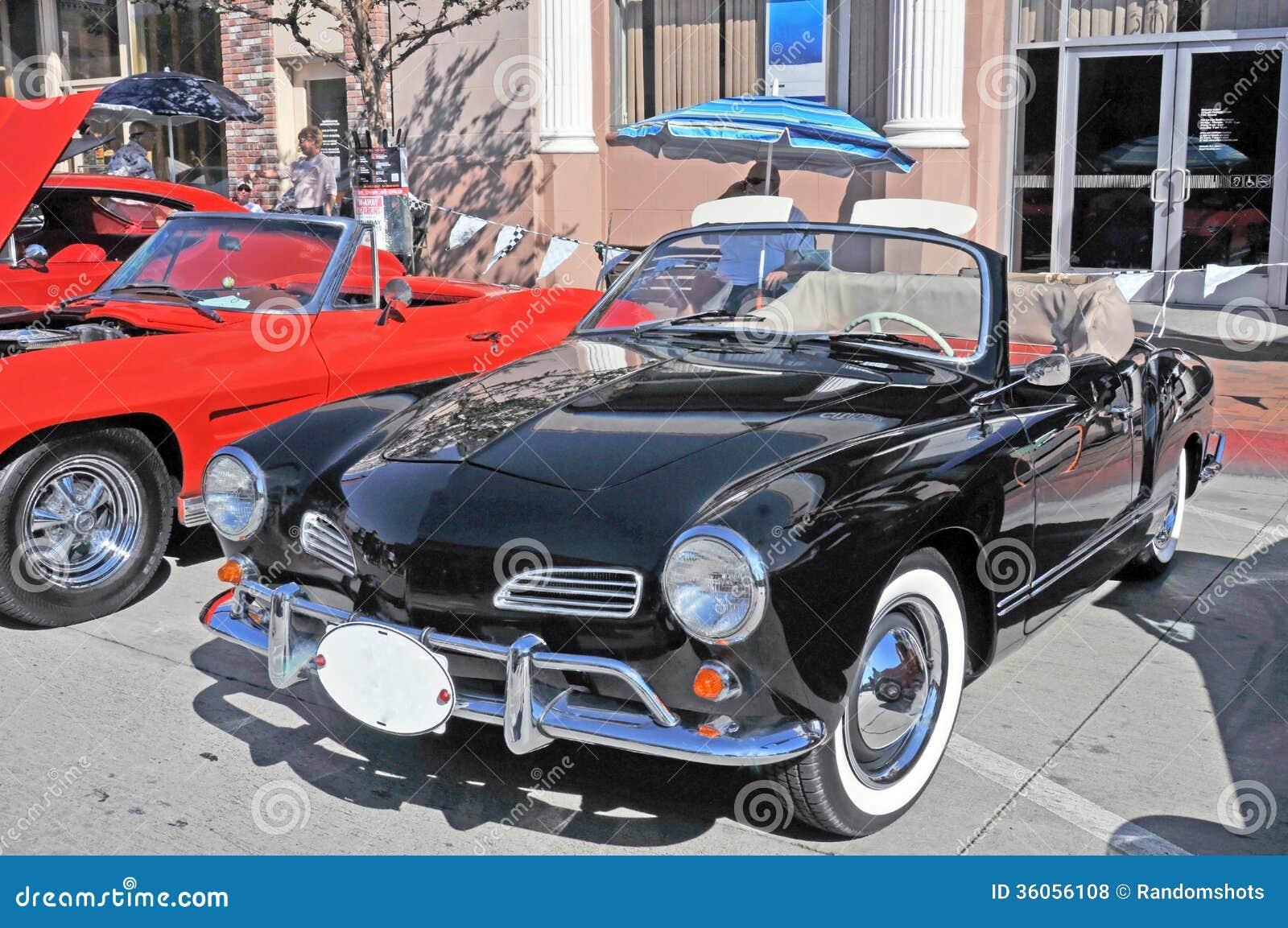 Karmann Ghia Editorial Stock Photo Image Of Travel Nostalgia 1950 Volkswagen Download 36056108