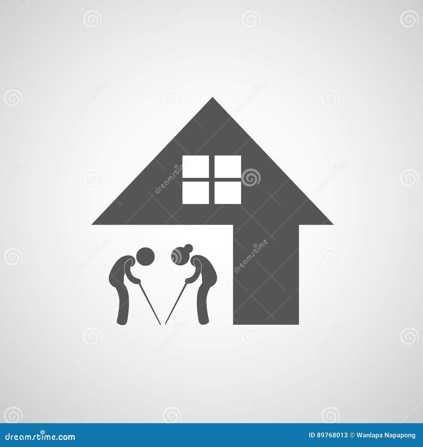 Karmiącego domu znak