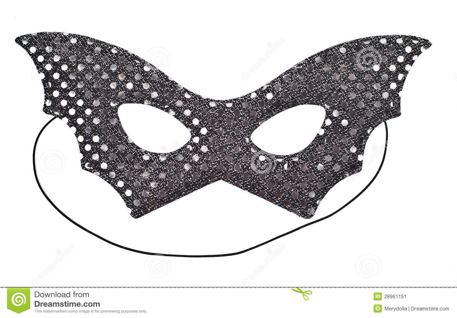 Karnawał maska