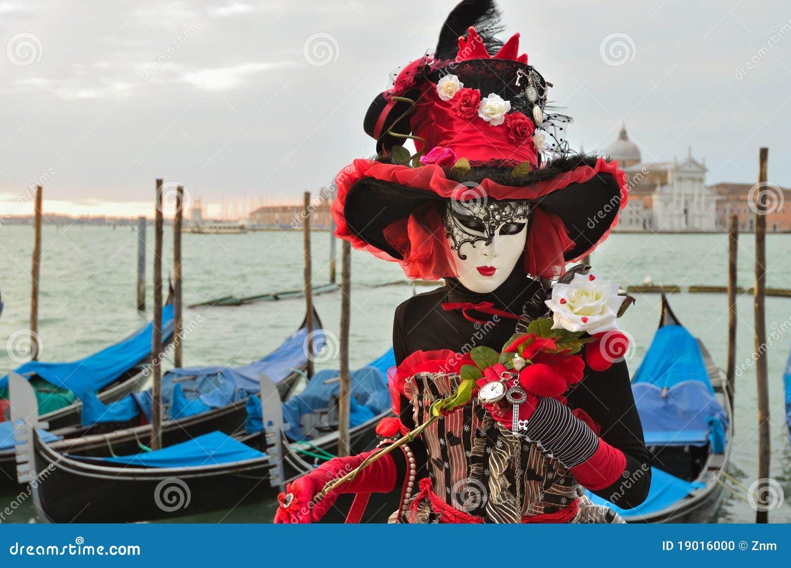 Karnawałowy Venice