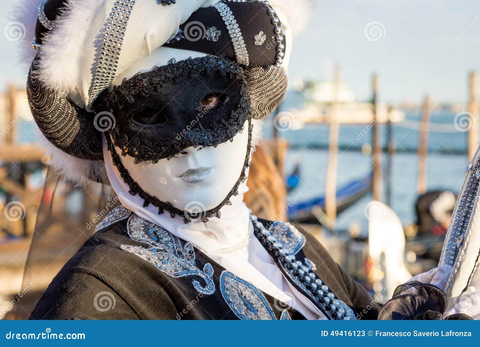 Download Karneval Von Venedig-Masken Redaktionelles Stockfoto - Bild von spaß, mittelalterlich: 49416123