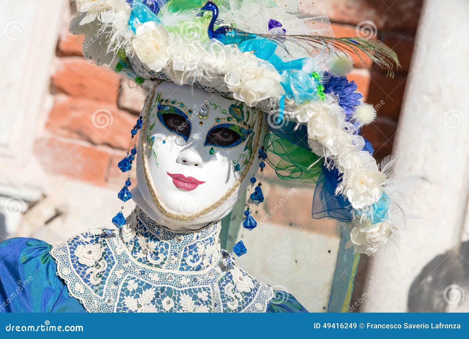 Download Karneval Von Venedig-Masken Redaktionelles Stockbild - Bild von traum, festival: 49416249
