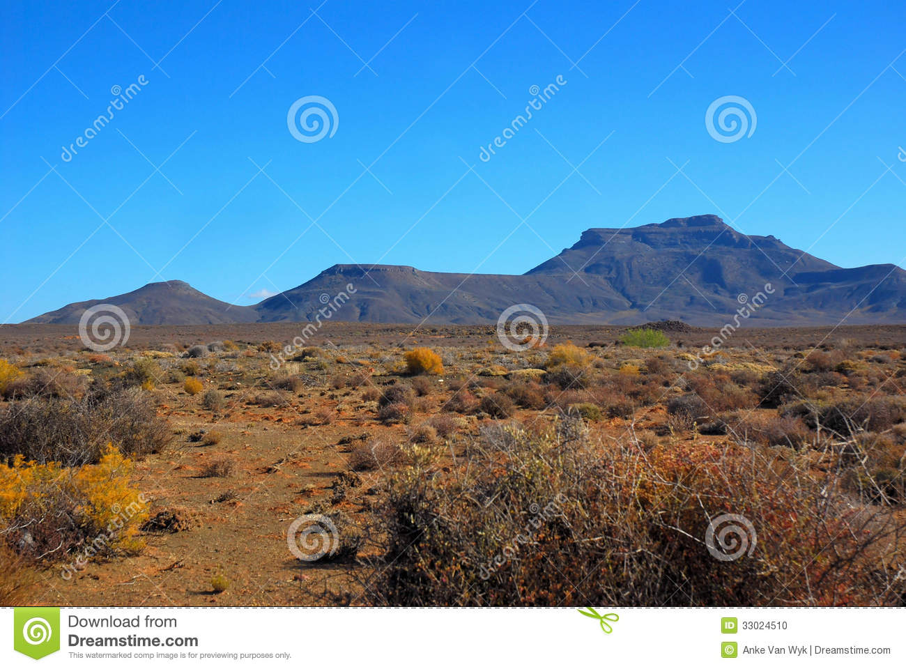 Karoo landscape south africa stock photo image 33024510 for Landscape sa