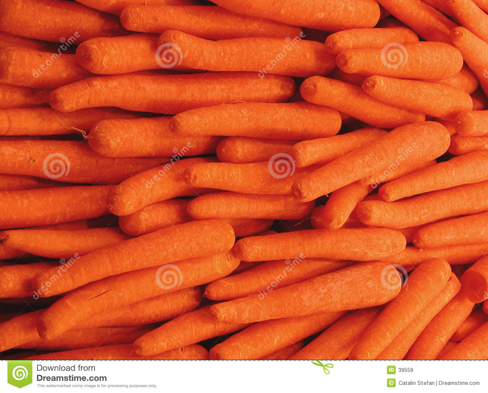 Karottebeschaffenheit