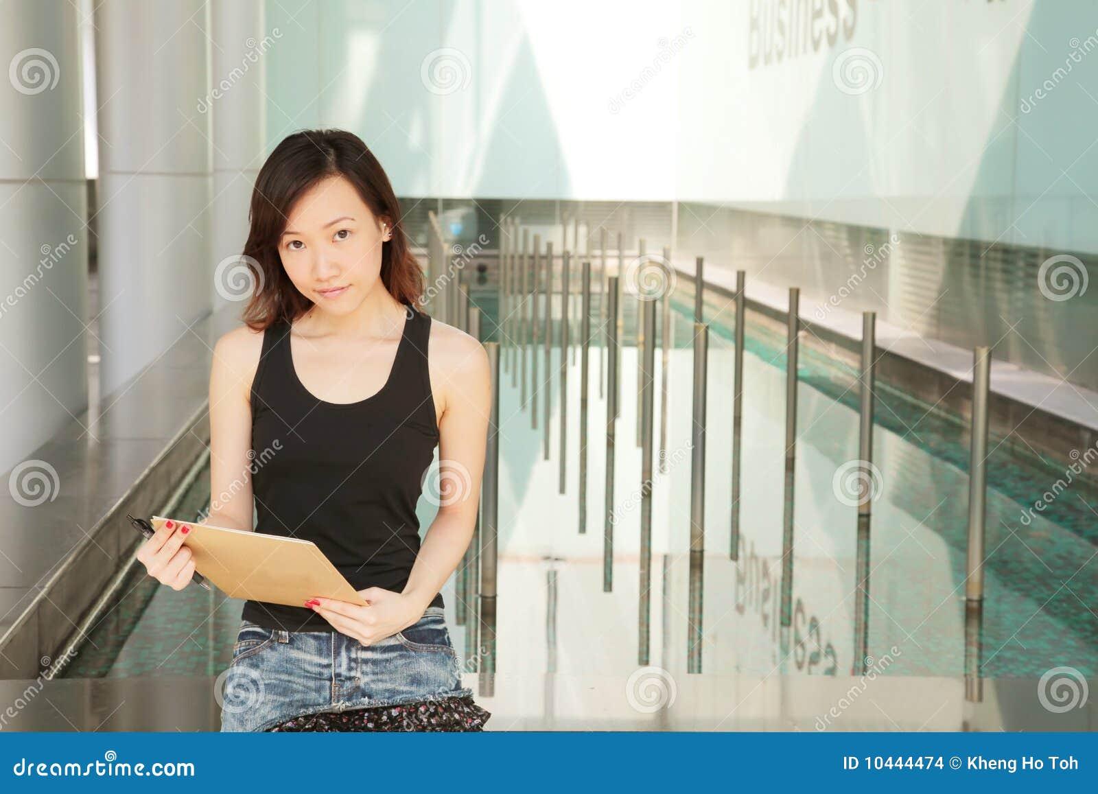 Karrierefrau