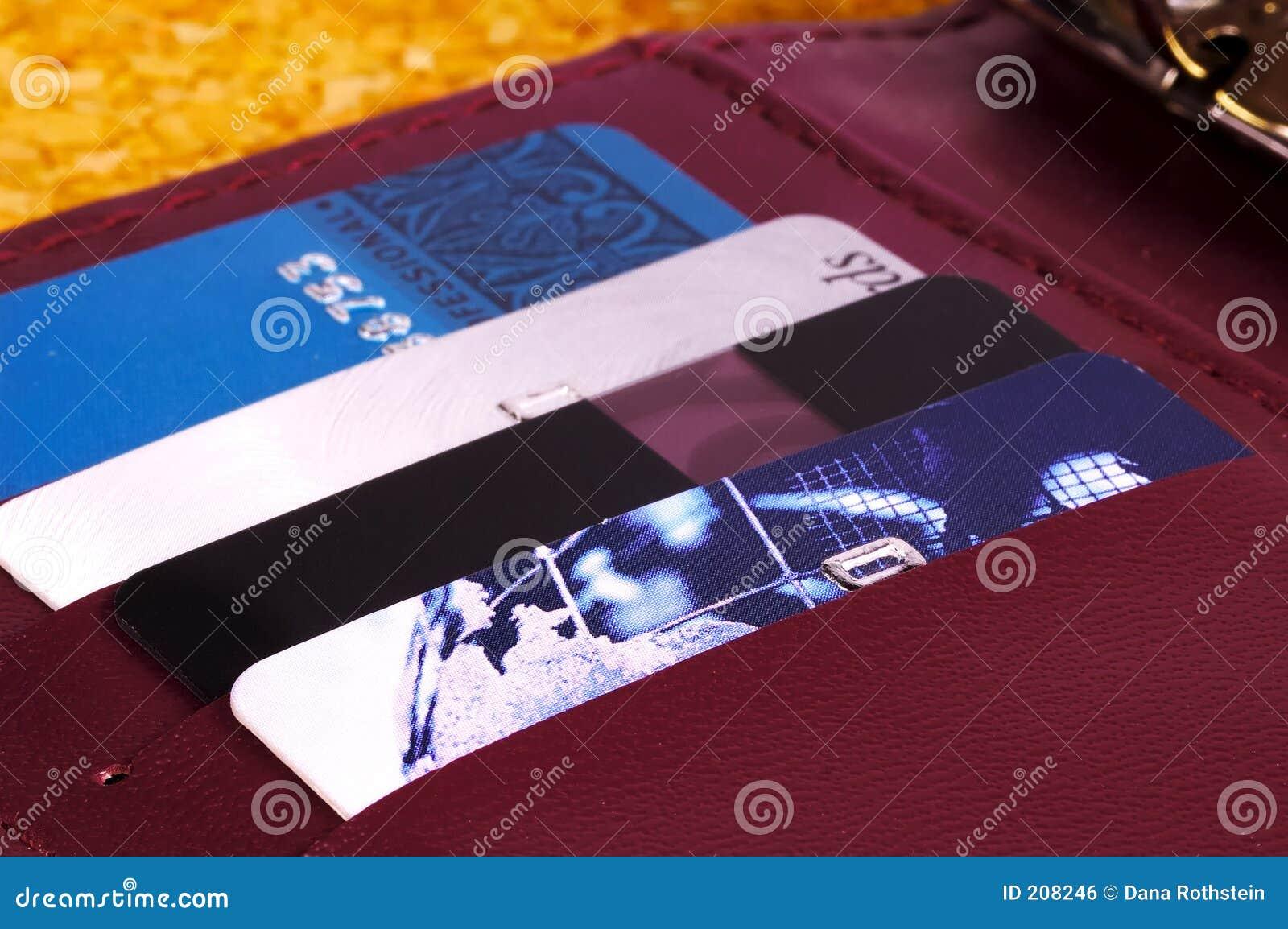 Karta kredytu