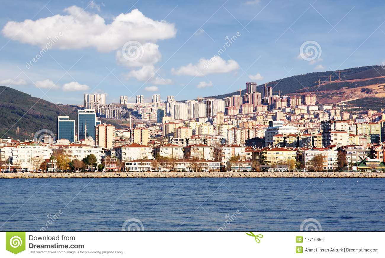 Kartal Istanbul Stock Photo Image Of Country Flat 17716656