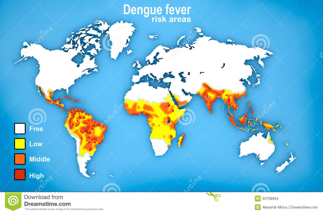 Dengue Fever - Treatment - eMedicineHealth