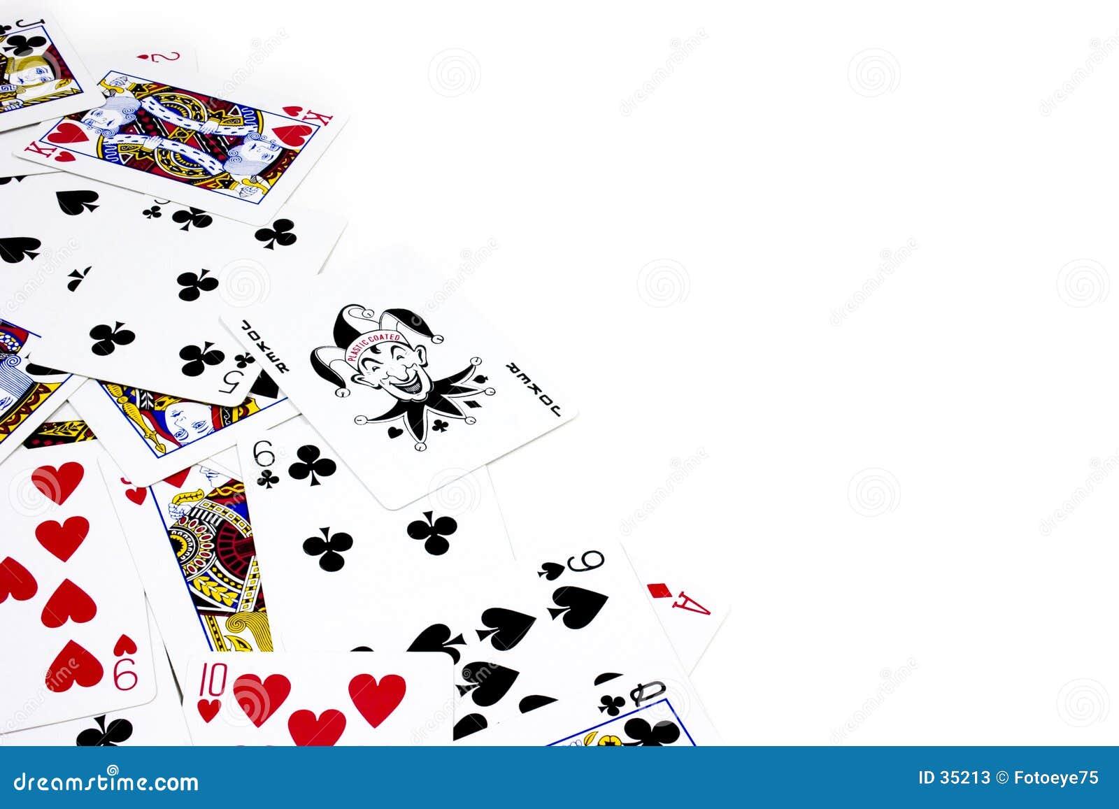 Download Karten stockbild. Bild von spiele, karten, sieger, verlierer - 35213
