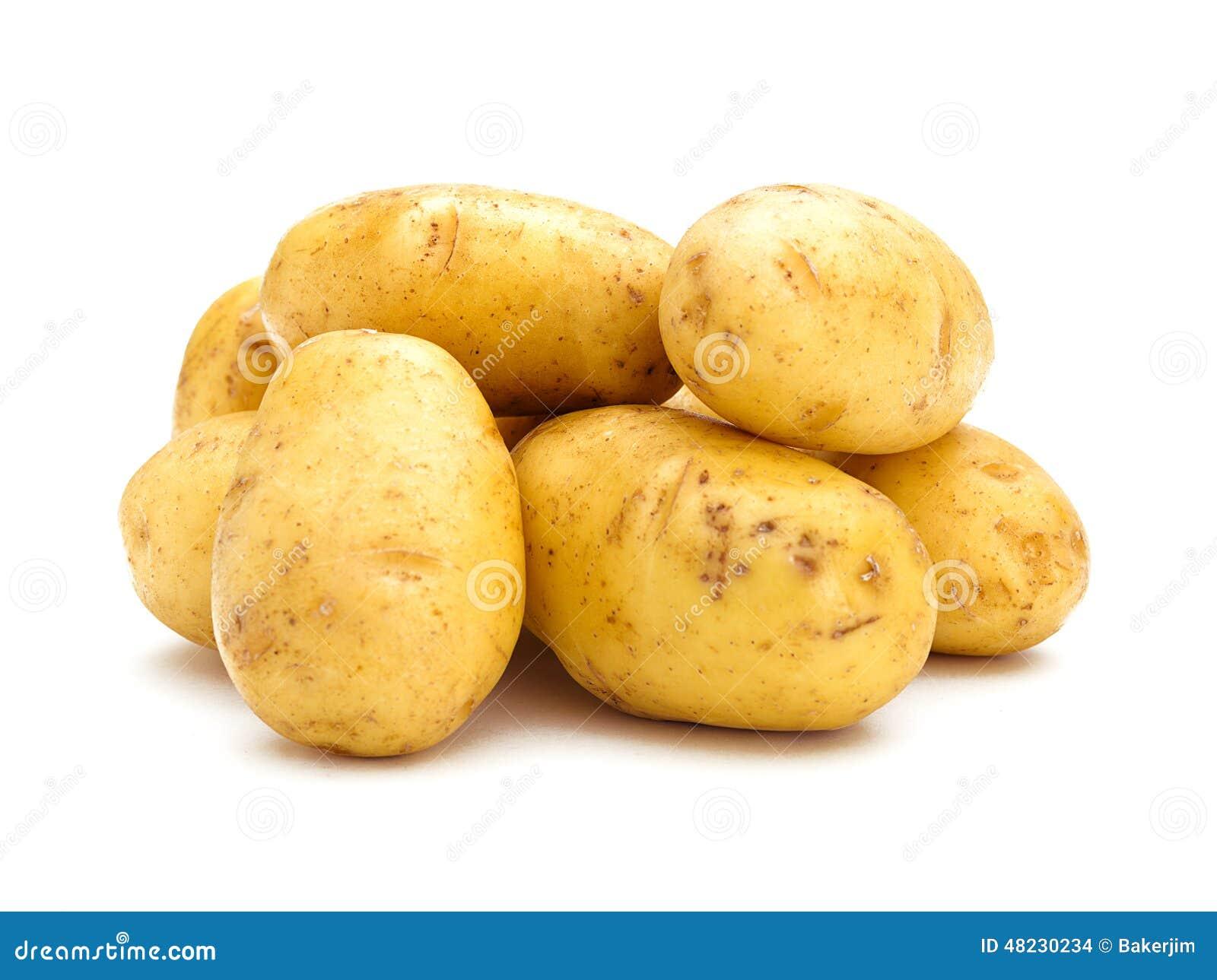 Kartoflana wiązka