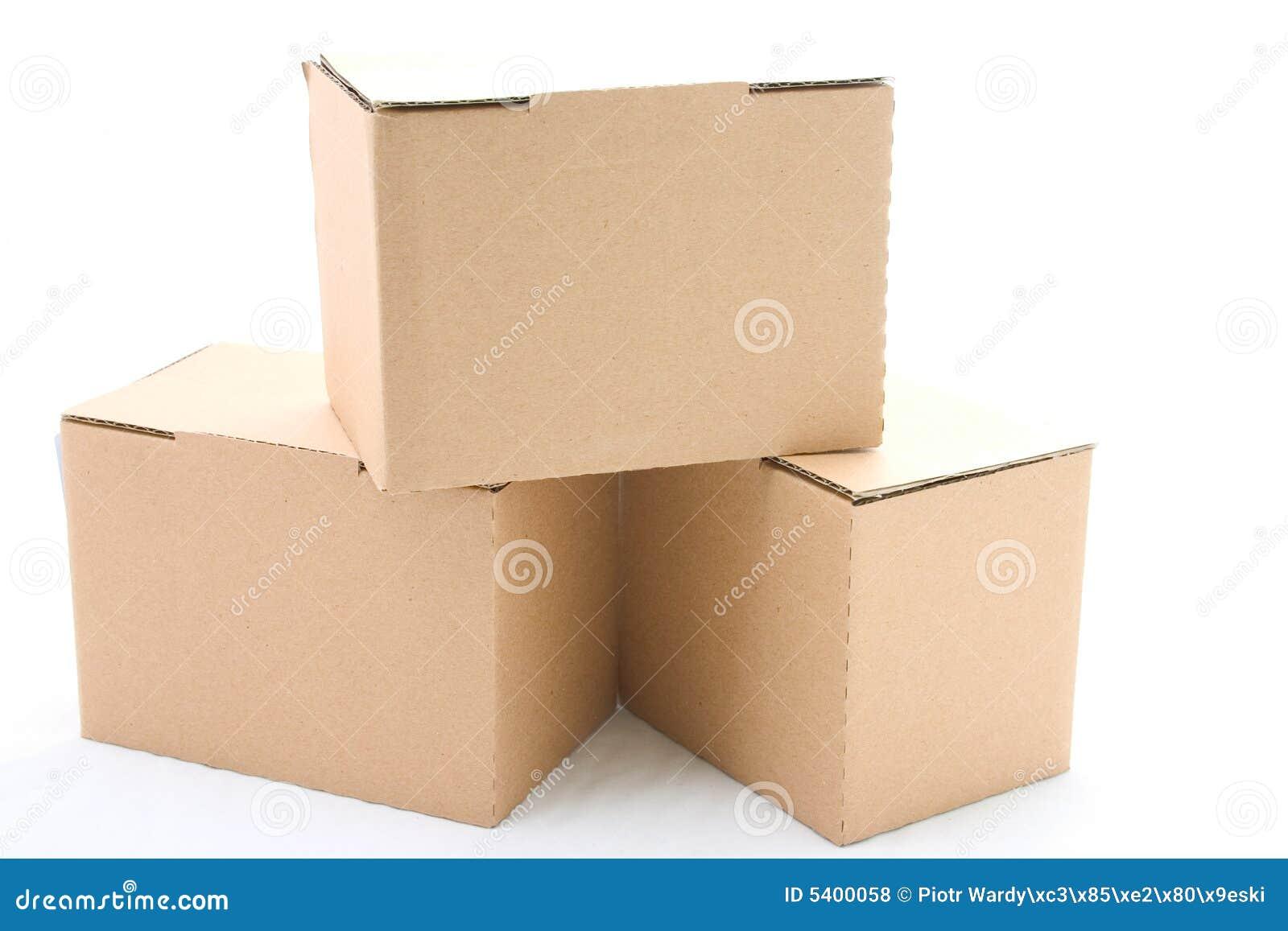Karton pudła 3