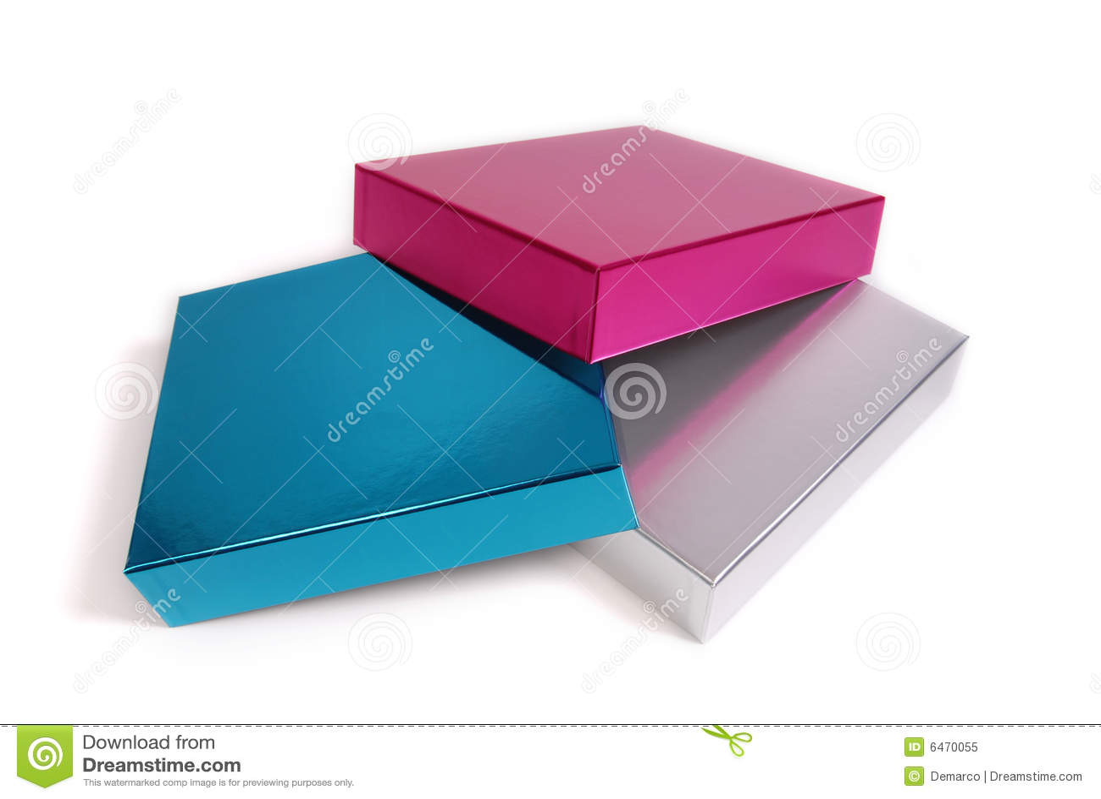 Kartony prezent