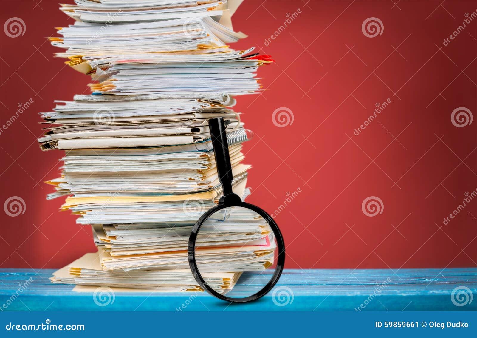 Kartoteka dokumenty