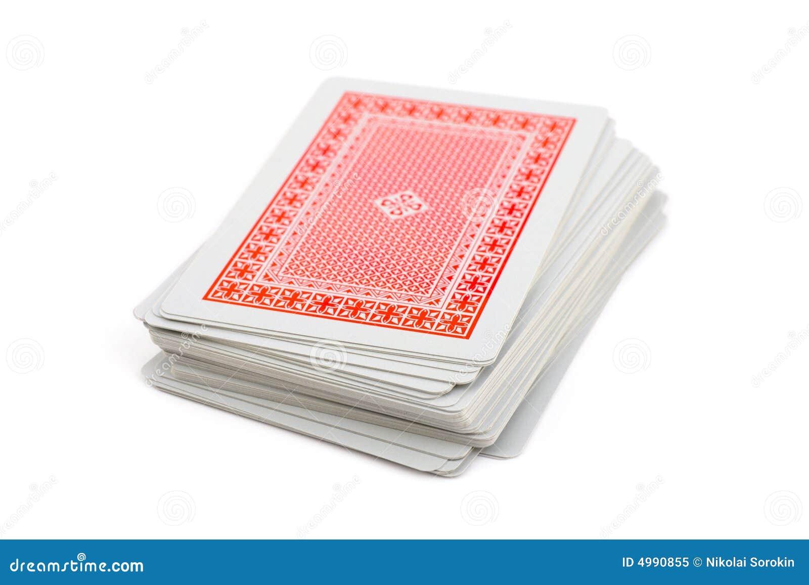 Karty pokładowe grać